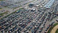 В 2007 году в Европе реализовали  16 млрд легковых машин