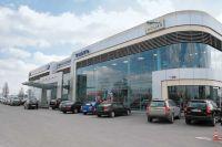 Компанію «Віннер Автомотів» визнано найкращим автомобільним официальным дилером України 2007 року