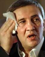 Вице-президент Украины и губернатор Киева рассмотрели Московские автодороги и пробки. Вице-президент не удовлетворен...