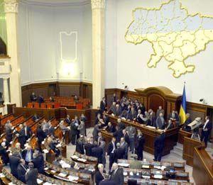 В Харькове задержан опьяневший парламентарий без прав