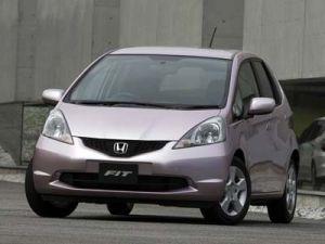 Хонда отзывает 34 000 авто Фит