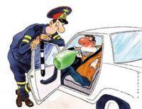 Английские сотрудники ДПС приобретают право на алко-контроль любого автолюбителя