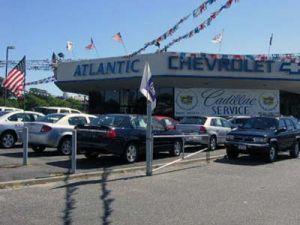 Дженерал Моторс рассчитывает уменьшить количество официальных дилеров