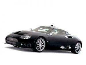 Spyker делает длиннобазную версию C8 Laviolette