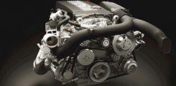 Мерседес понизит размер моторов