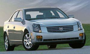 General Motors заявляет крупный ответ Кадиллак, Понтиак и Saturn