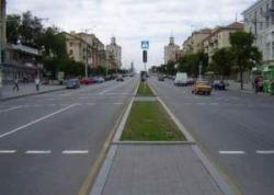 В 2008 году запорожцы «всем миром» возведут свежую внутригородскую автотранспортную трасса