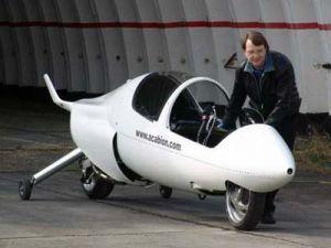 Стартовало изготовление трехколесного купе Acabion GTBO