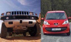 General Motors: небольшие автомашины допустимы лишь в Европе