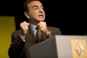 Renault-Nissan создает авто выгоднее Логан