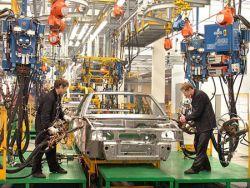 ВТО: пошлины понизят, производители автомобилей загнутся?