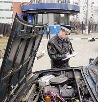 В Харькове установлено не менее 22000 нарушений