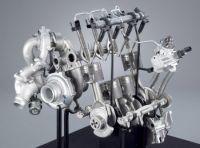 БМВ изумило: все моторы применяют биотопливо