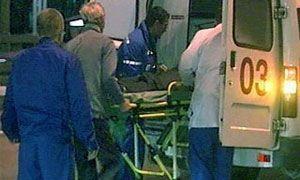 В городе Москва была убита женщина, брошенная на ходу из Порше Кайен