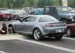90% оплаты авто парковки будет реализоваться по безналу до середины года