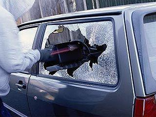 Какие автомашины угоняют в большинстве случаев в городе Москва