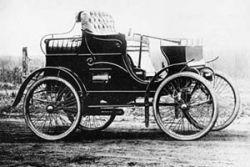 Сегодня 122 года со дня возникновения первого авто