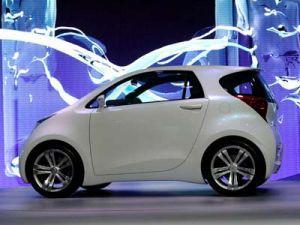 Тойота наладит в Индии выпуск доступных авто