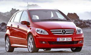 Мерседес-Бенц возведет автозавод в Западной Европе