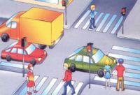 Московские пешеходные проходы будут не менее подходящими для людей с специальными потребностями