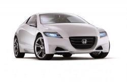 Хонда CR-Z концепт