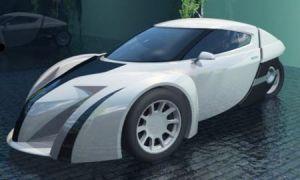 ZAP разрабатывает экономный трехколесный электромобиль