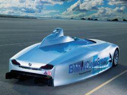Ваши мобильные ожидания: проект БМВ H2R