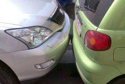 Безденежная конфигурация оплаты за автомобильную парковку в полном размере заработает 1 мая