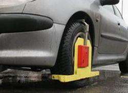 Московская власть сообщила о внедрении безденежной формы оплаты за автомобильную парковку