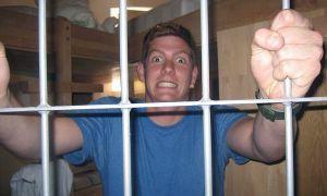 Француз сел в тюрьму за построение автодорожной разметки