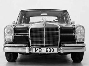 Авто Брежнева «ушел» за 103 600 euro