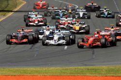Новая Зеландия может потерять собственный Гран-При