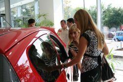 В коммерческой сети компании «АИС» дешевеют машины