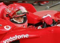 В команде Шумахера выступит сын чемпиона по авто-ралли