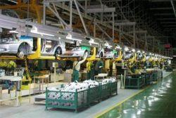 Обнародованы детали о новом автомобильном заводе в Запорожье