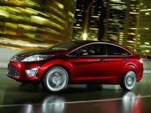 Форд рассчитывает создавать Verve на автозаводе в Мексике