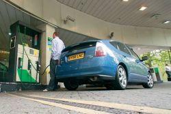Клиенты без должного уважения относятся к эко-автомобилям