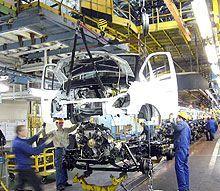 ГАЗель обрела не менее производительный мотор