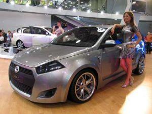 АВТОВАЗ будет участвовать в 22 авто выставках