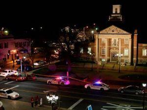 6 человек застрелены из-за неверной авто парковки