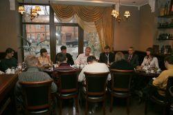 Компания «АИС» и СМИ рассмотрели неприятности рынка запчастей на Украине