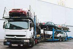 ВТО: иностранные автомашины не подорожают!