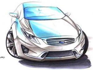 Форд делает мировой Фокус