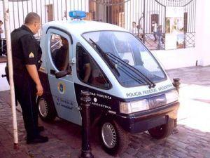 Аргентинские автолюбители не понимают требований перемещения
