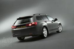 Фото новой Хонда Аккорд!