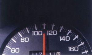 В Канаде на машины определят ограничители скорости