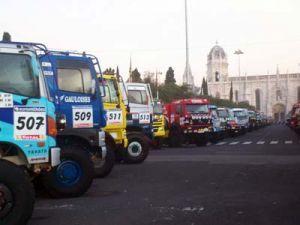 Дакар-2009 будет проходить по территории Аргентины и Чили