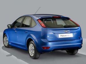Форд повысил на 60% реализации авто на биоэтаноле
