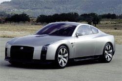Ниссан может сделать модель GT-R для брэнда Infinity