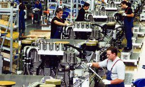 Дженерал Моторс выгонит 74 000 работников